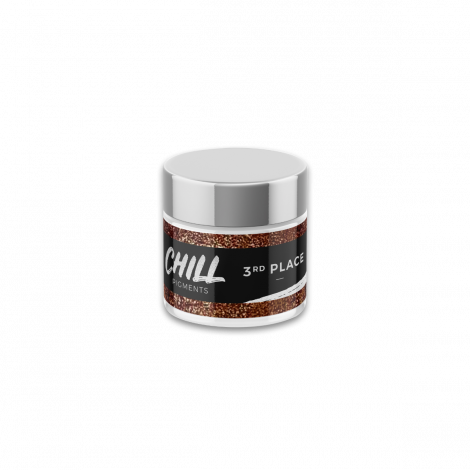 Chill Pigment-3rd Place