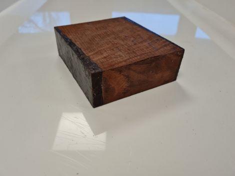 Cocobolo 15 * 12 * 4,8 cm