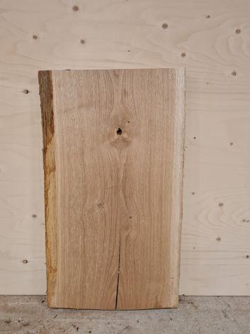 Ege afskær 77 * 42 * 3,5 cm
