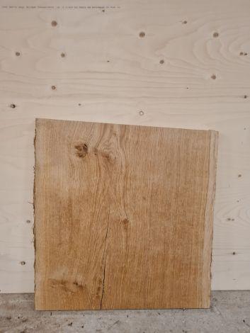 Ege afskær 62 * 60 * 4 cm