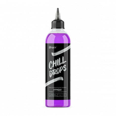 Chill Drop Lavender