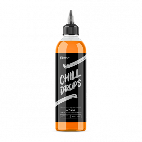 Chill Drop Orange