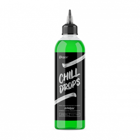 Chill Drop Lime