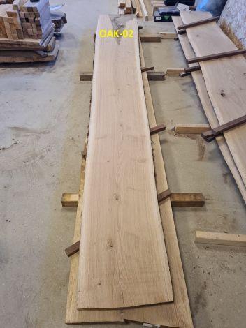 EGE Planke 398 * 46/49/57 * 3.5 cm