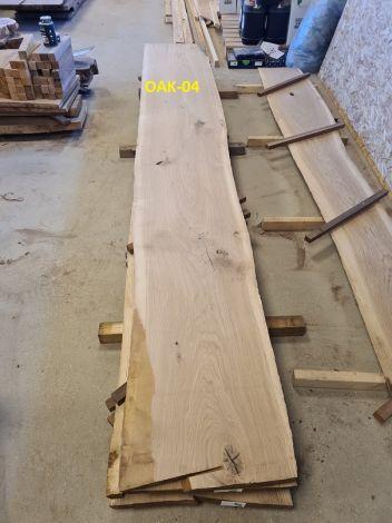 EGE Planke 395 * 52/59/60 * 3.8 cm