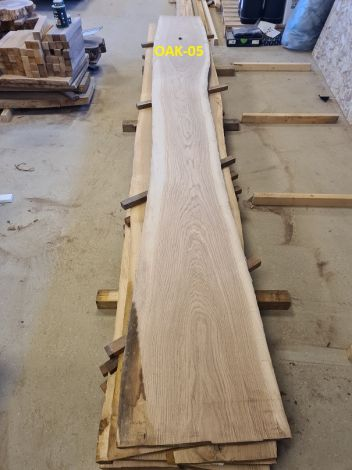 EGE Planke 395 * 49/38/47 * 3.8 cm