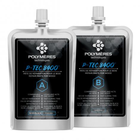 P-TEC 8400