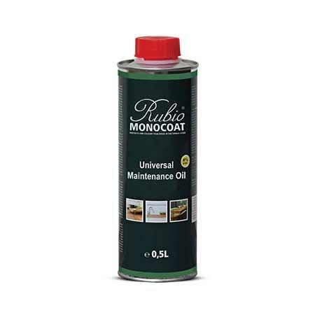 RMC Universal Maintenance Oil Voc-free - Uden