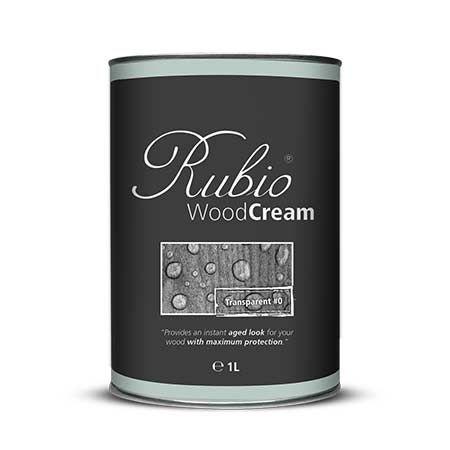 Rubio WoodCream